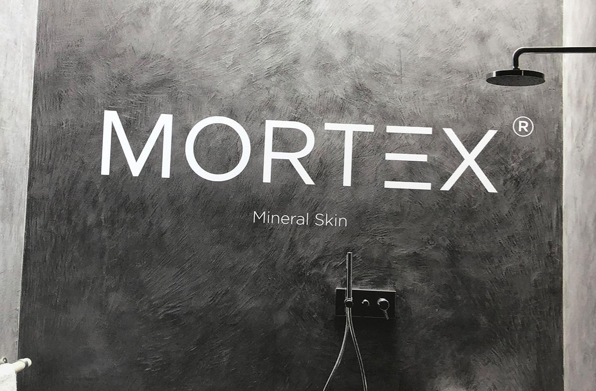 モールテックス(MORTEX)の正規取扱店となりました!